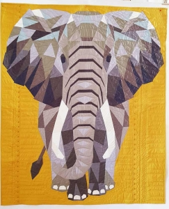 Elephant Abstractions - Affo