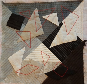Out-of-the-box tangram